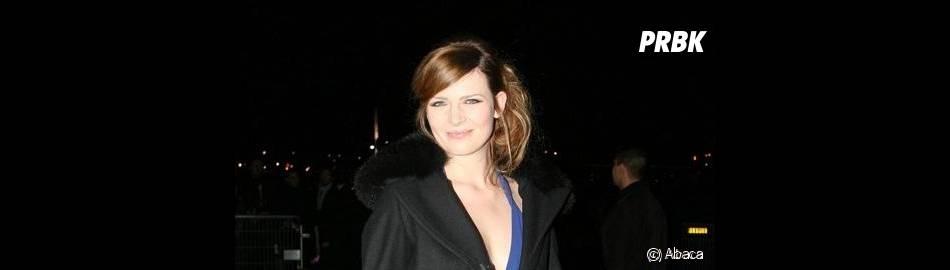 Elodie Frégé, gagnante de la Star Academy 3