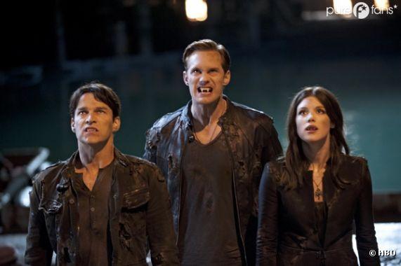 Les vampires de True Blood auront un nouvel ennemi dans la saison 6 !