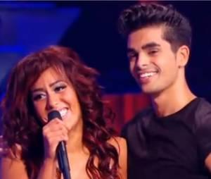 Amel Bent et son partenaire pourraient bien gagner Danse avec les stars 3 !