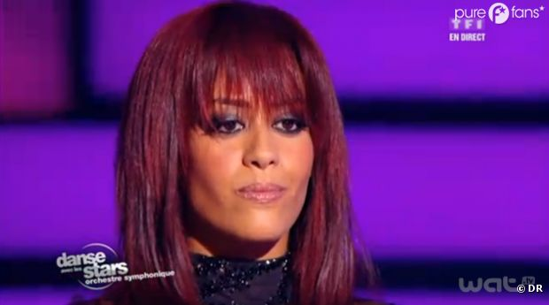 Amel Bent bientôt grande gagnante de Danse avec les stars 3 ?