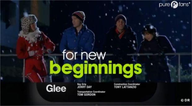 La chorale peut-elle sauver sa place dans Glee ?