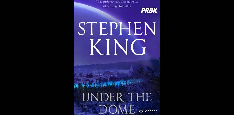 Le roman Under The Dome va être adapté en série