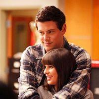 Glee saison 4 : du Finchel pour l'épisode 9 ! (SPOILER)
