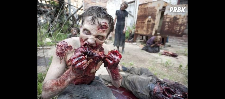 Walking Dead reviendra le 10 février aux US