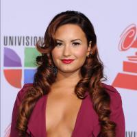 Demi Lovato : en mode tweetclash pour défendre Lindsay Lohan sur Twitter !