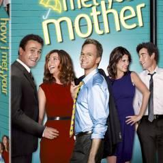 """How I Met Your Mother saison 7 : la bande d'amis la plus """"Legendary"""" débarque en DVD ! (VIDEO)"""