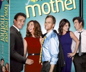 La saison 7 d'How I Met Your Mother sort en DVD