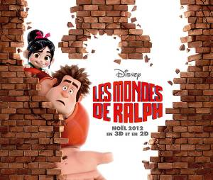 Les Mondes de Ralph, plein de références à des jeux cultes mais sans Mario !