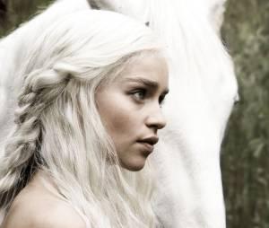Daenerys de Game of Thrones devrait charmer les français