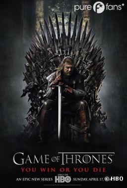 Game of Thrones débarque sur Canal+