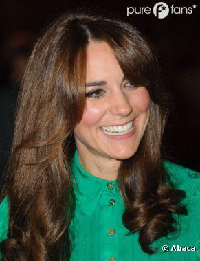 Kate Middleton serait bien enceinte de jumeaux