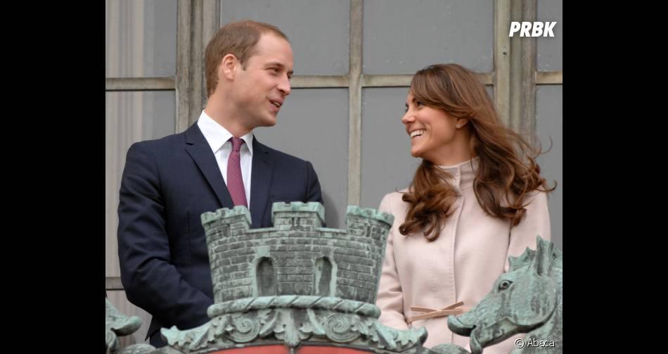 Kate Middleton devrait accoucher en juillet