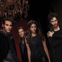 The Vampire Diaries saison 4 : une guerre mortelle pour l'un des personnages principaux ! (SPOILER)