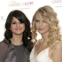 Selena Gomez et Taylor Swift : reines du swag ! (VIDEOS)