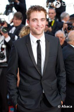 Robert Pattinson : Il croit toujours en l'amour, le vrai !