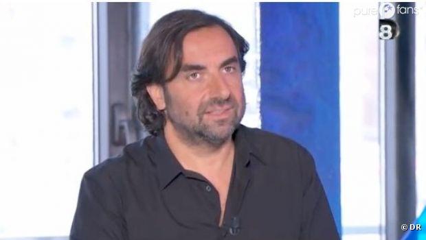 André Manoukian était au bord de l'évanouissement durant les castings de Nouvelle Star