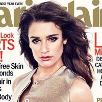 "Lea Michele : la bombe de Glee ultra fière de ""sortir ses seins"""