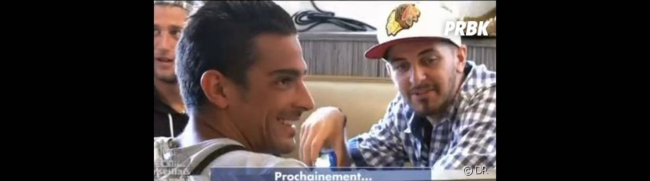 Julien adore taquiner les candidats des Marseillais à Miami