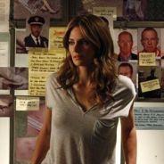 Castle saison 5 : un proche de Kate de retour dans la série ! (SPOILER)