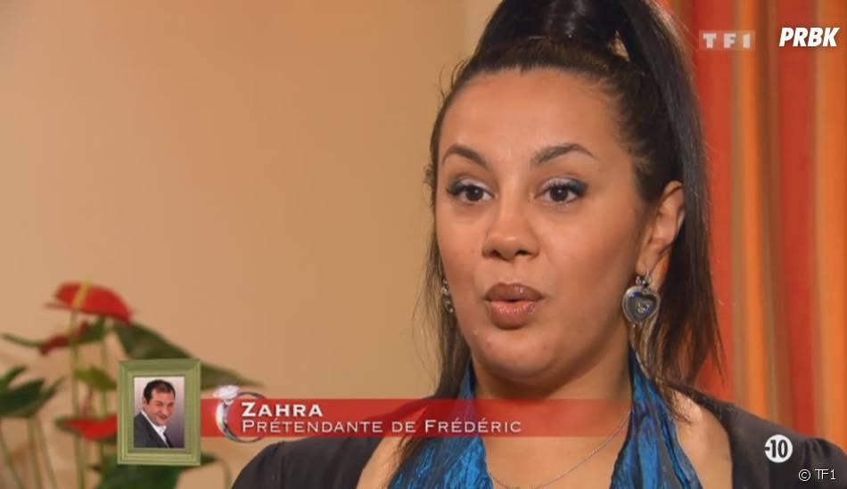Qui veut épouser mon fils 2 : Zahra balance sur l'émission