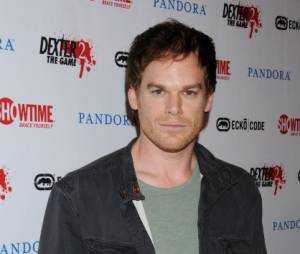 Michael C. Hall parle de la fin de Dexter