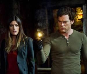 Dexter et Debra ont-ils un destin lié ?