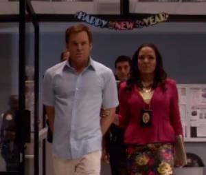 Dexter va-t-il se faire arrêter ?