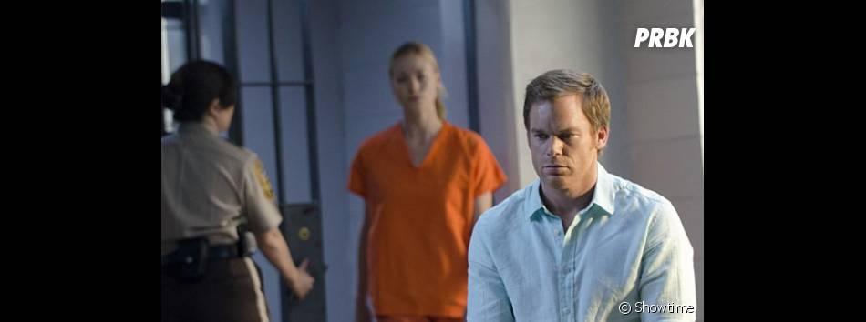 Dexter rend visite à Hannah
