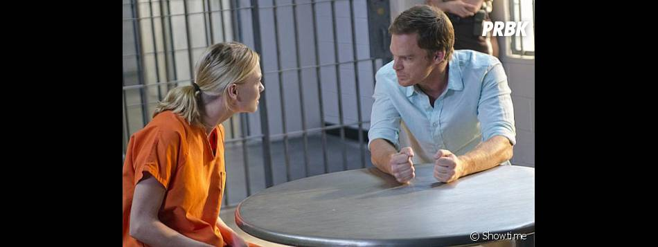 Hannah et Dexter vont-ils préparer un plan d'évasion ?