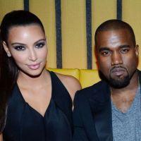 Kim Kardashian : Kanye West pas le bienvenu sur la carte de voeux des Kardashian !