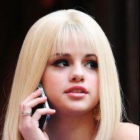 Selena Gomez : enfin blonde dans la peau d'une star mythique ?
