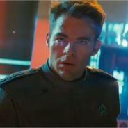 Star Trek Into Darkness : un trailer qui en met plein la vue ! (VIDEO)