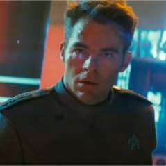 Star Trek Into Darkness : un trailer qui en met plein la vue ! (VIDEO)