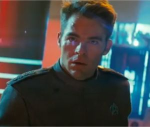 Premier trailer pour Star Trek : Into Darkness