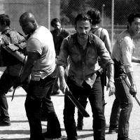 The Walking Dead : Encore plus proche du comics, AMC va rediffuser les saisons 1 et 2 en noir et blanc !