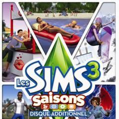 Les Sims 3 : quelle saison êtes-vous ? Découvrez le Quizz amusant d'EA !