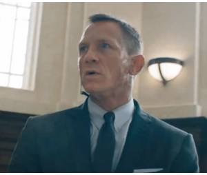 4 – Skyfall – Bande-annonce officielle