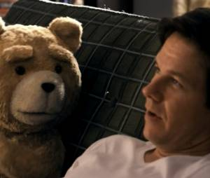 5 – Ted – Bande-annonce officielle