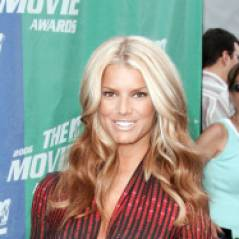Jessica Simpson : une twitpic pour confirmer sa grossesse n°2 !