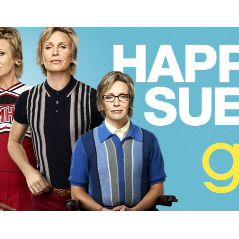 Glee saison 4 : quand Sue parodie les autres personnages