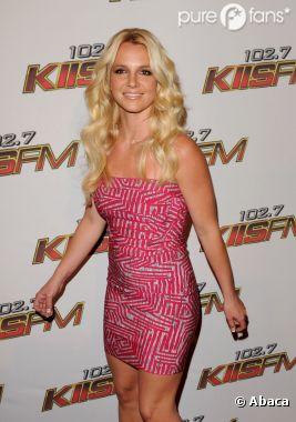 Britney Spears a été victime d'un gros canular !