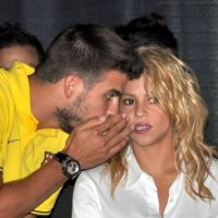 Shakira maman : Gerard Piqué nous a fait un poisson d'avril...en décembre