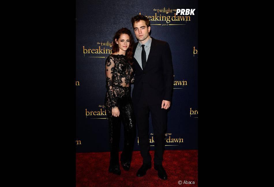 Kristen Stewart et Robert Pattinson pourraient aussi se marier !