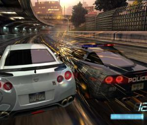 Need for Speed : Most Wanted est bluffant