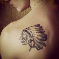 Justin Bieber : son nouveau tatouage indien ? Une dédicace pour son grand-père