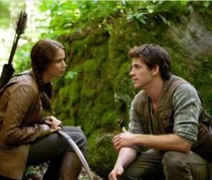 Hunger Games est porté par Jennifer Lawrence et Josh Hutcherson