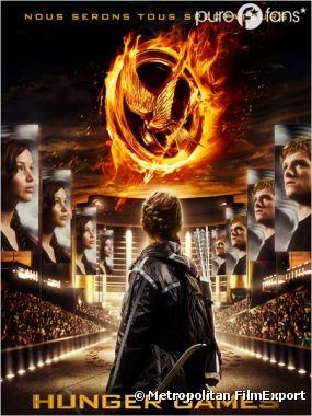 Hunger Games débarque bientôt sur Canal+