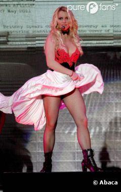 Britney Spears veut passer à autre chose