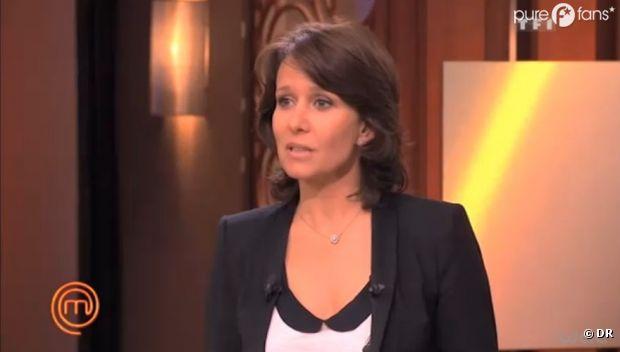 MasterChef ne veut plus de Carole Rousseau !