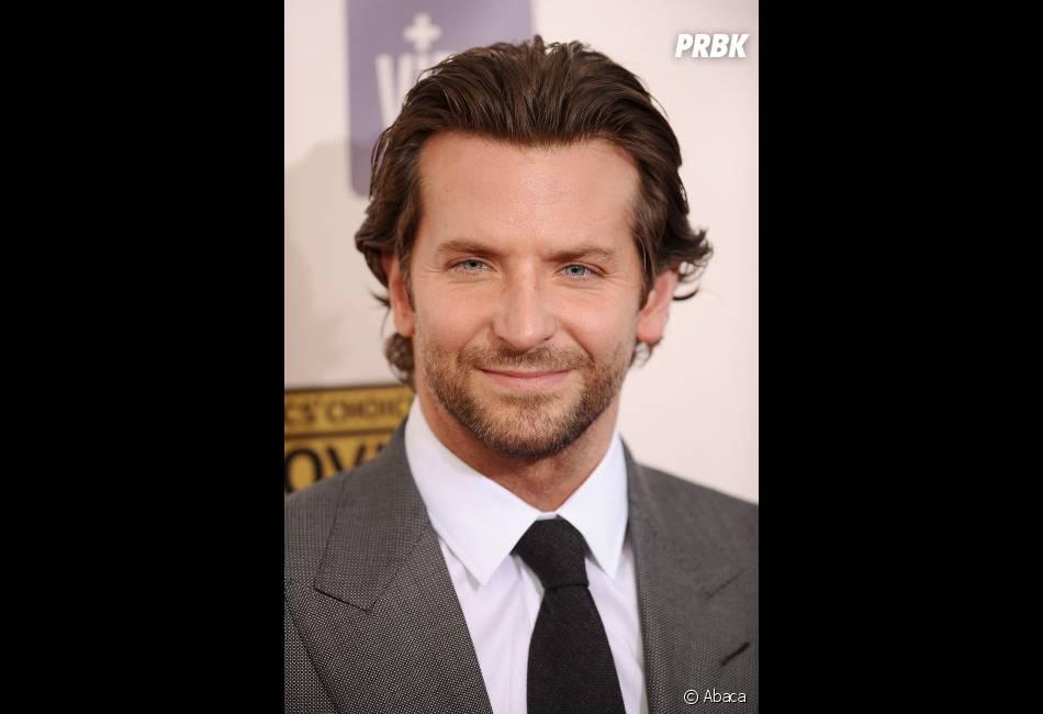 Bradley Cooper préfère sa maman à Jennifer Lawrence